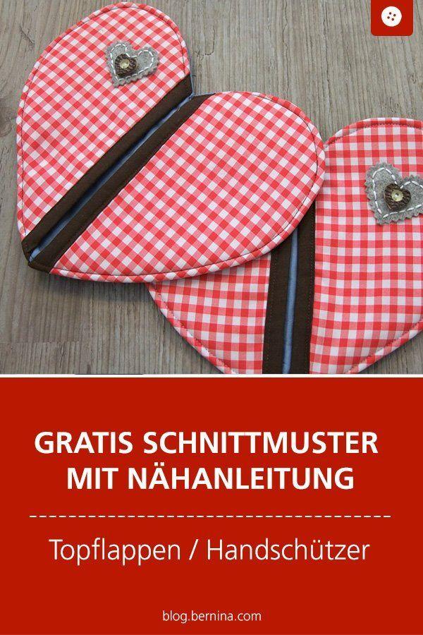Photo of Süddeutsche Handschützer »BERNINA Blog