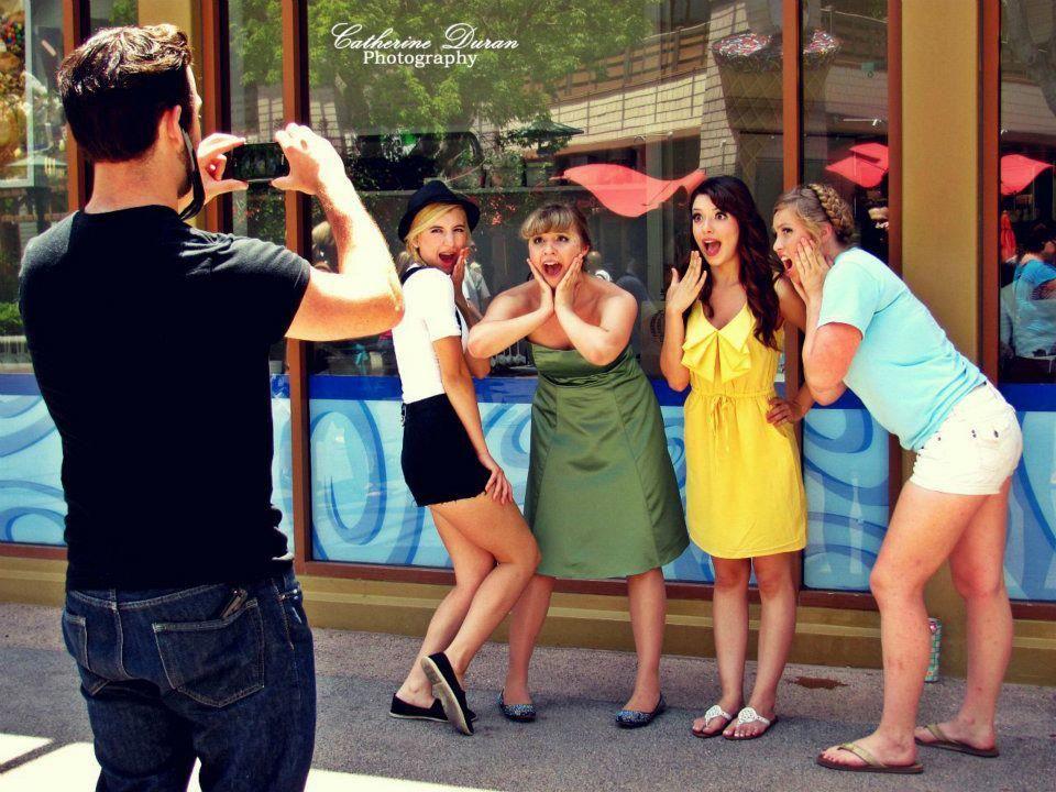 Modern Day Princesses  shoot:  Photographer: Catherine Duran  Makeup Artist: Yasmine Quaill