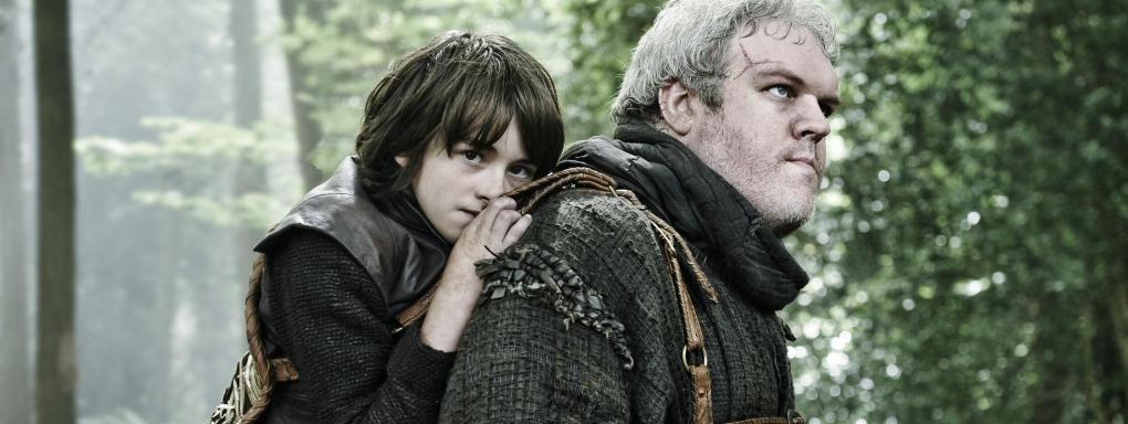 """Game of Thrones temporada 6: episodio 5 qué pasó con Hodor? Bran puede cambiar el pasado?   """"Game of Thrones"""" de HBO llega a su mitad de temporada con el equivalente audiovisual de una patada al estómago  La acción llegó por donde no esperabas en el más reciente episodio de la sexta temporada de """"Game of Thrones"""" """"The Door"""" (""""La puerta""""); título que en sí mismo no significa nada hasta que de pronto todo cambia. Este episodio es especial no solo por la acción que incluye que no es poca sino…"""