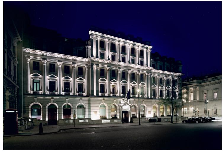 348981b6fbefc9a0b121bae3dbb89a1b - London House Hotel Kensington 81 Kensington Gardens Square