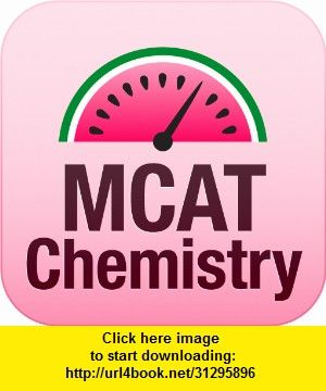 MCAT Chemistry Connect for iPad, iphone, ipad, ipod touch, itouch, itunes, appstore, torrent, downloads, rapidshare, megaupload, fileserve