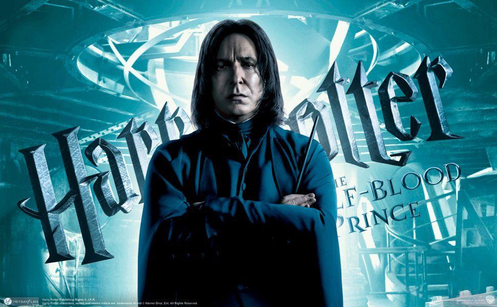 Severus Snape Hd Wallpaper In 2019 Harry Potter Severus