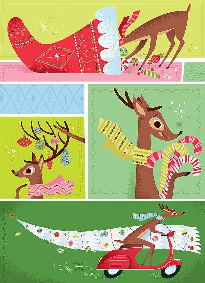 Lab Partners // Target Holiday Seasonal #christmas #holiday #santa ...