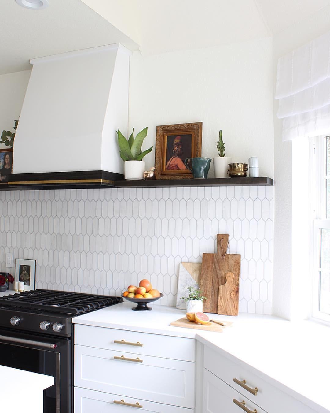 No Upper Kitchen Cabinets Ideas
