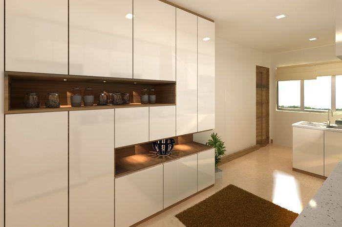 urban design house kitchen Urban Design House Pte Ltd Renovation Portfolio 188 | Design & Decoration | House design