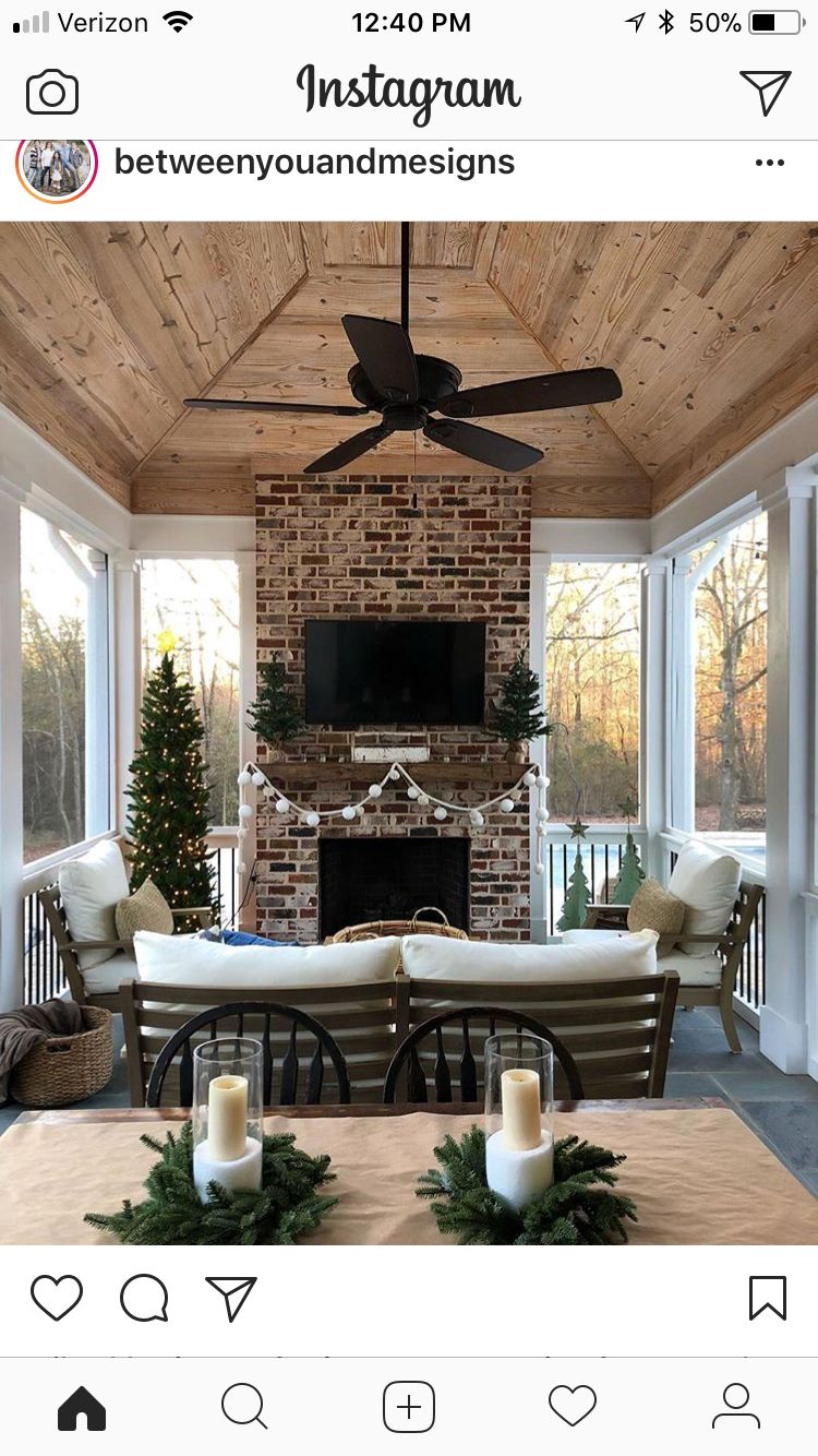 Pin by Kelly Geckler on 40 | Home decor, Sweet home, 4 ... on 4 Seasons Outdoor Living id=95417