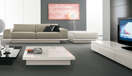 Zen Sofa from Alf Da Fre | Zen living rooms, Living room ...