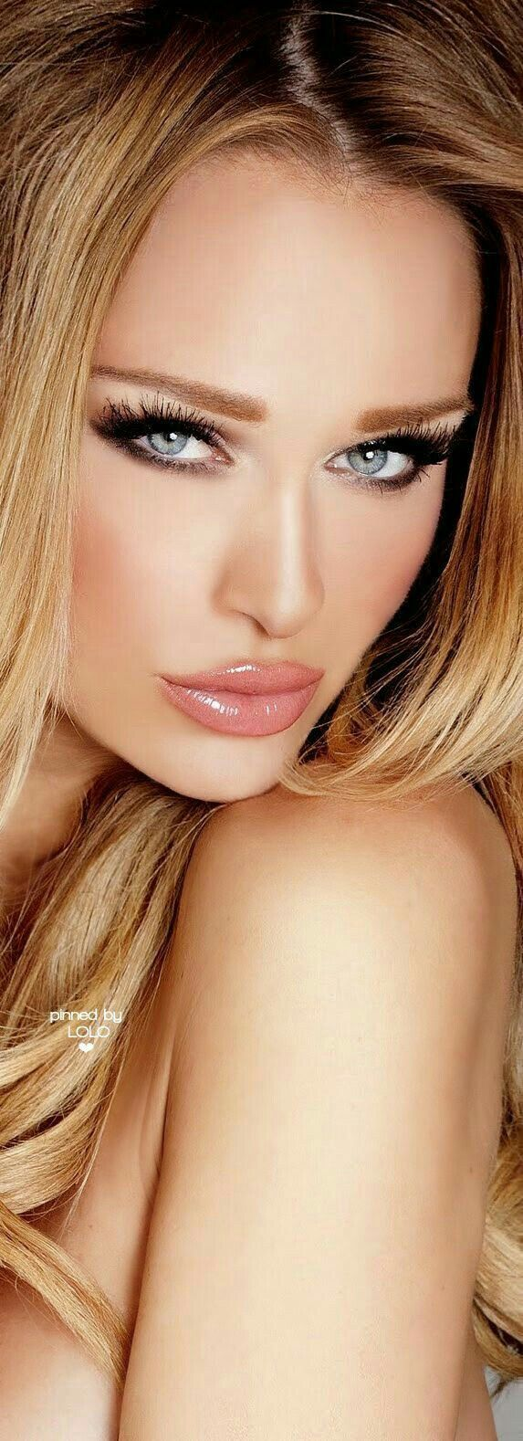 Ivy Levan Nude Classy guess who #storelatina #productos importados #products