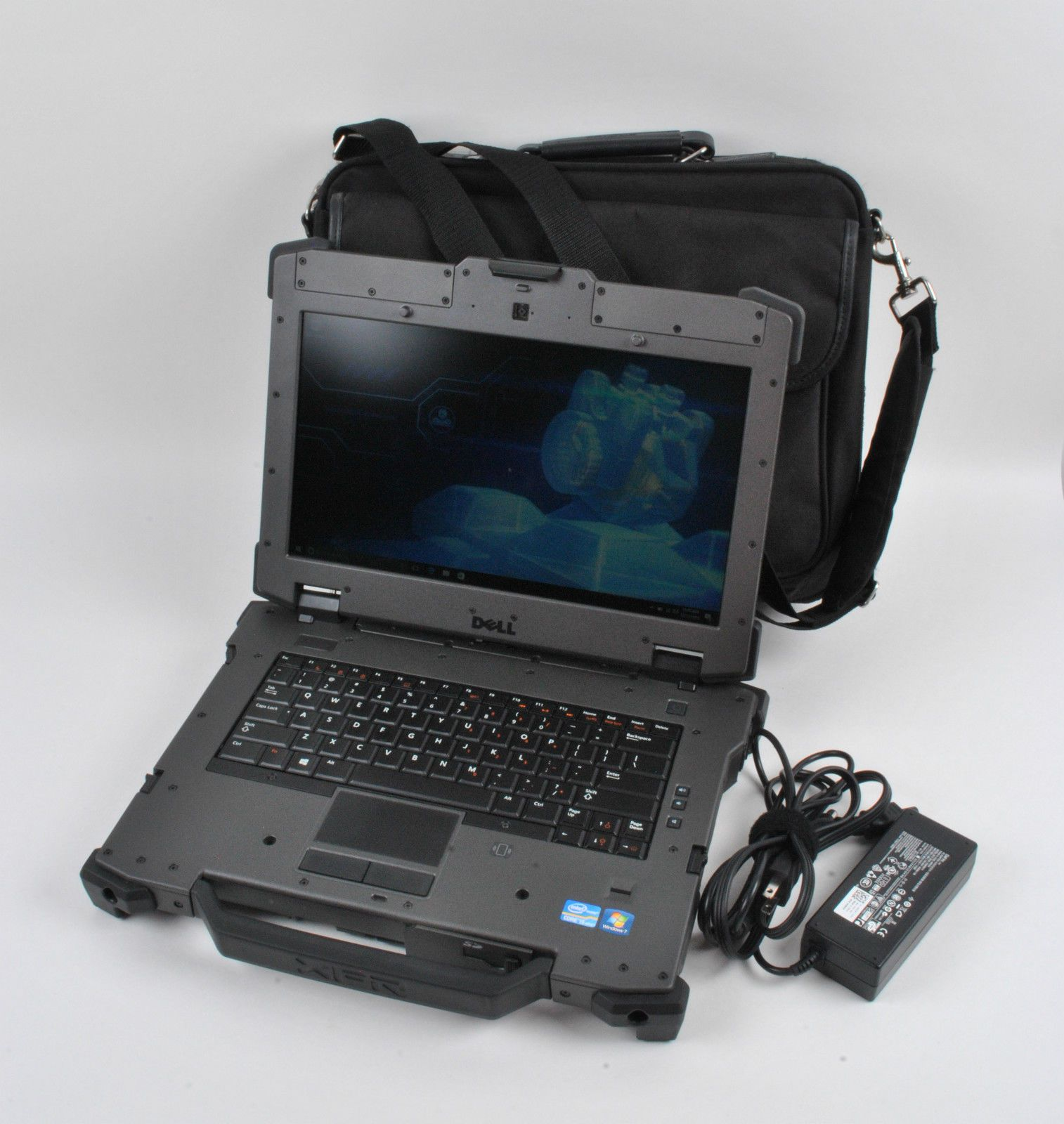 Pin By Efesales On Ebay Store Military Gadgets Rugged Laptop Spy Equipment