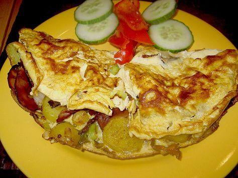 Photo of Farmers' breakfast from sandor   chef