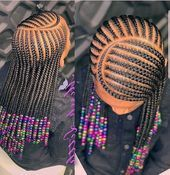 Coiffure # Festival Braids Outfit