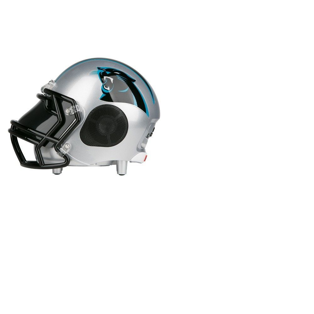 Küchenideen entlang einer wand nfl carolina panthers  bluetooth helmet speaker  black  products