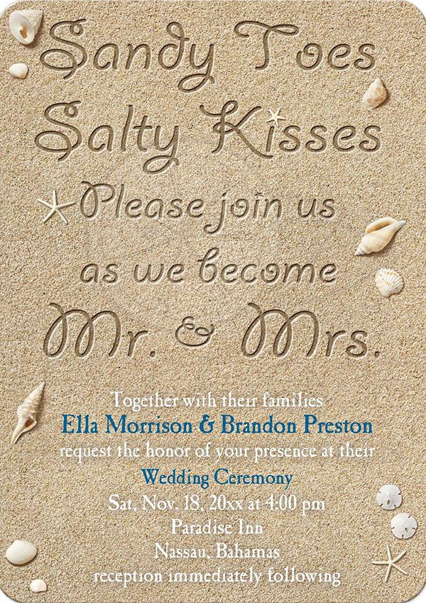 f0567cc27f6a6 Same Sex Lesbian Beach Wedding Invitation  LoveWins  SameSexWedding   weddingideas Wedding Tips