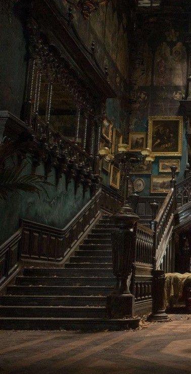50+ Free Dark Academia Wallpaper Backgrounds