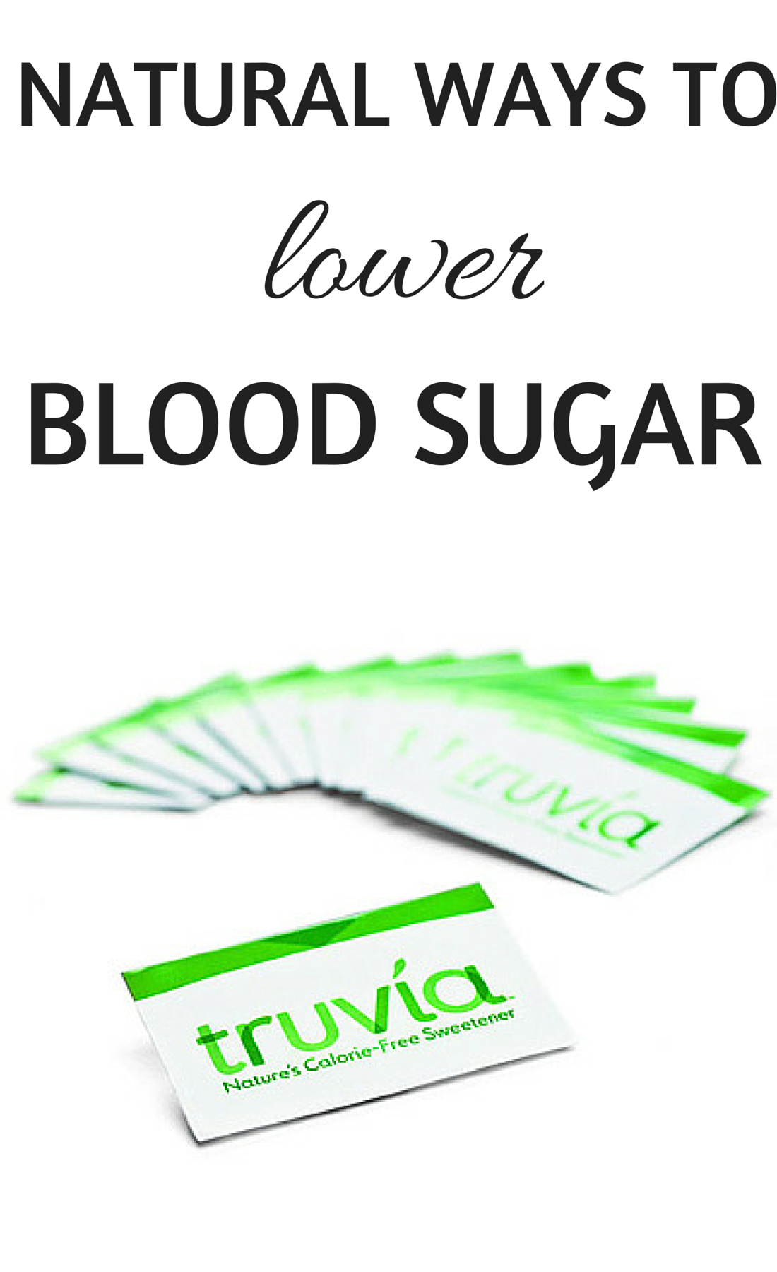 Natural Ways To Lower Blood Sugar In The Morning