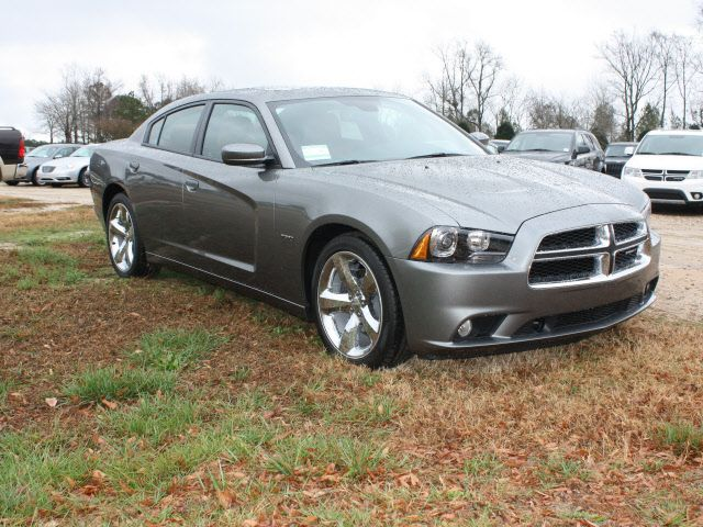 2012 Charger RT Max AWD. My current ride. :-) A growing family made me realize that 4 doors and room for child seats is a must... On the other hand, I still have 380 horses and a HEMI to play with.