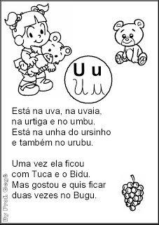 Espaco Educar Alfabeto Em Textos Turma Da Monica Turma Da