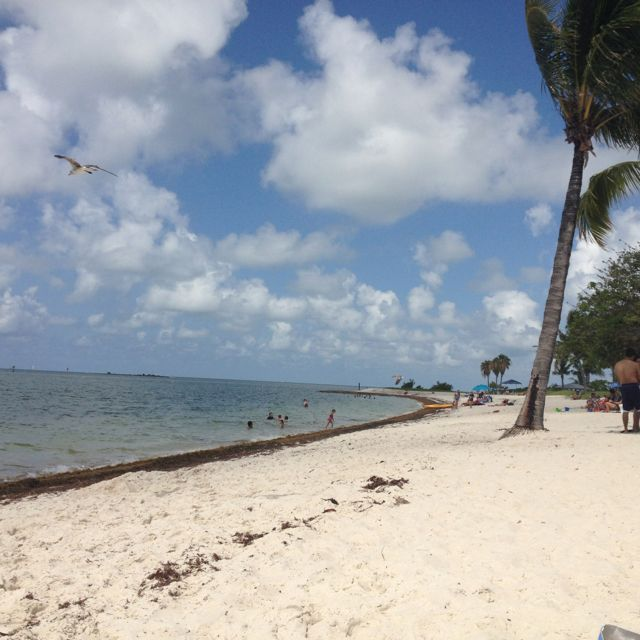 Sombrero beach Marathon Fl