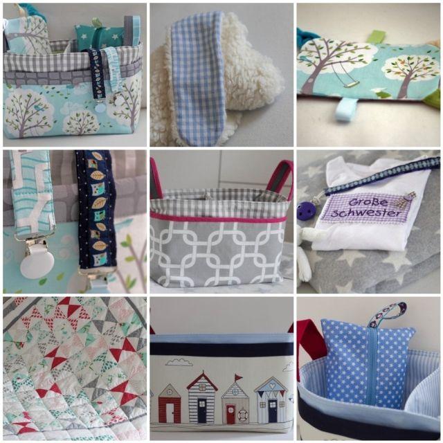 Geschenke zur Geburt nähen | Baby | Pinterest | Geschenke zur geburt ...