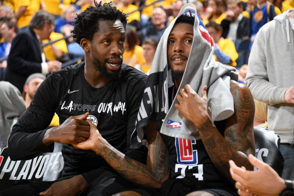 Los Angeles Clippers Roster Count 2019 Training Camp Los Angeles Clippers Training Camp Lou Williams