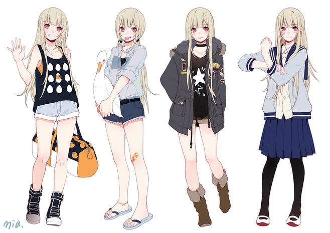 Pin By Maniacbunny On Ideas For Drawing Clothes Anime