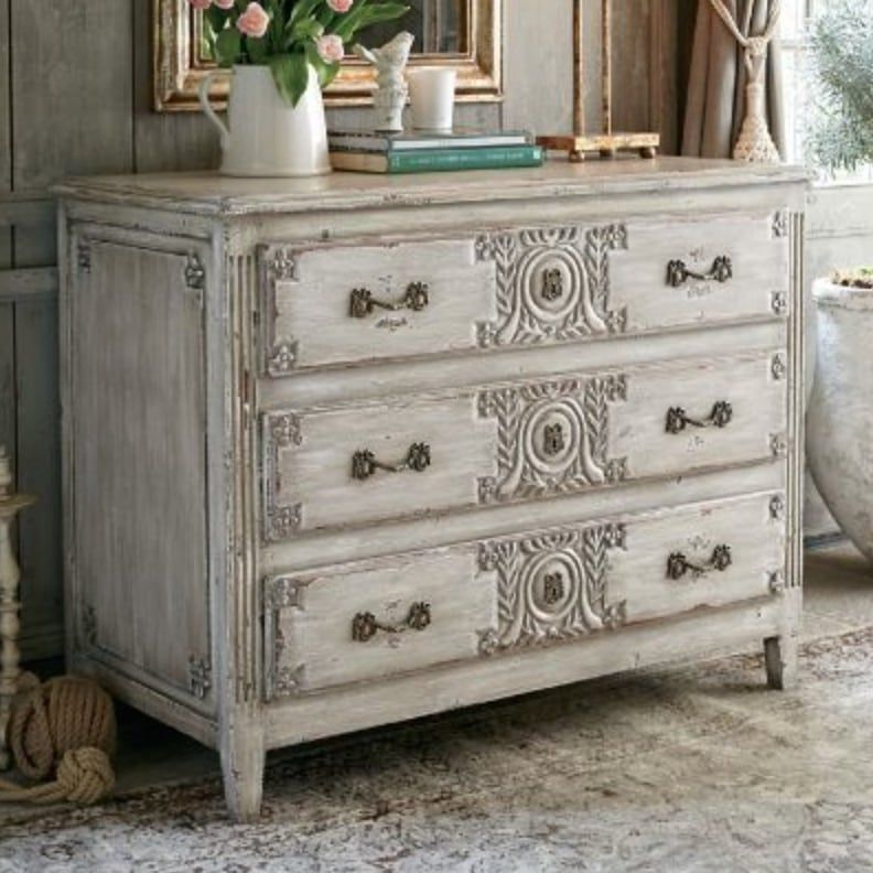 24 Affordable French Style Chests Of
