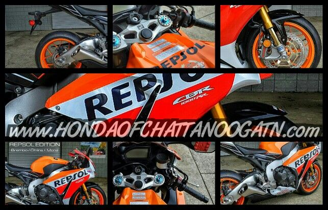 2015 Honda Cbr1000rr Repsol Limited Edition Cbr Sport Bike Sale At