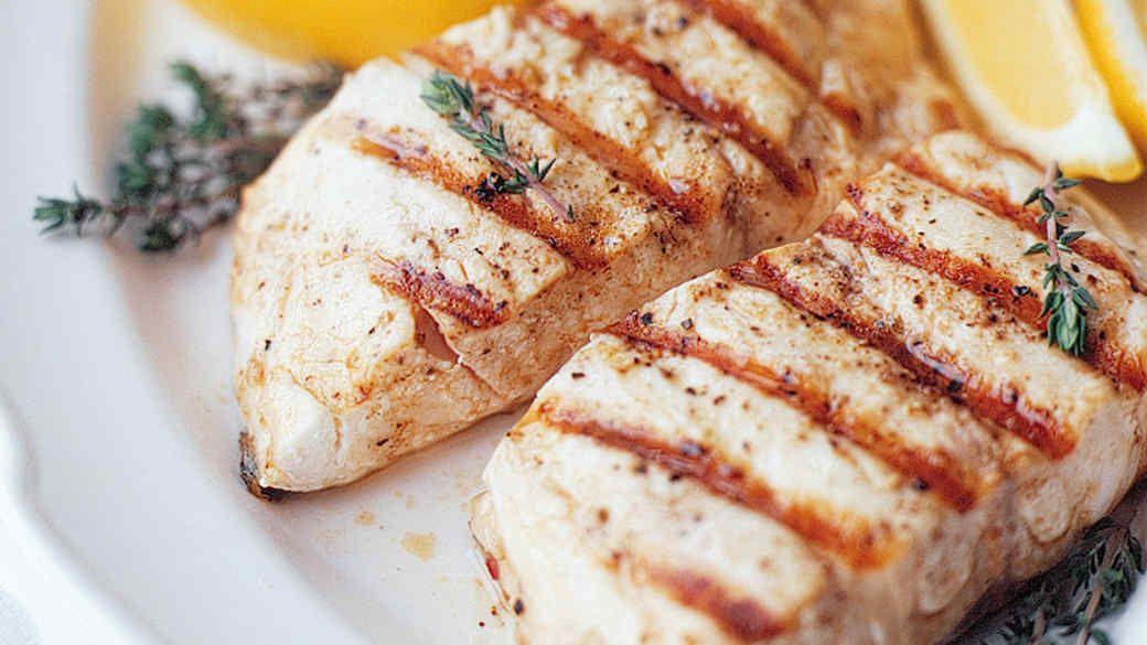 Grilled striped bass recipe striped bass recipe