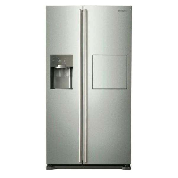 Eco samsung rs7577thcsp r frig rateur for But refrigerateur americain