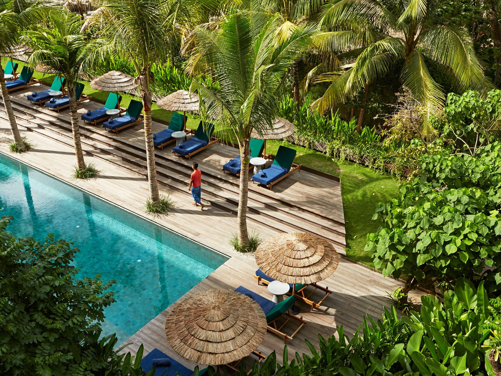 Find Katamama Bali Indonesia Information Photos Prices Expert Advice Traveler Reviews And More From Conde Nast Best Resorts Beautiful Hotels Best Hotels