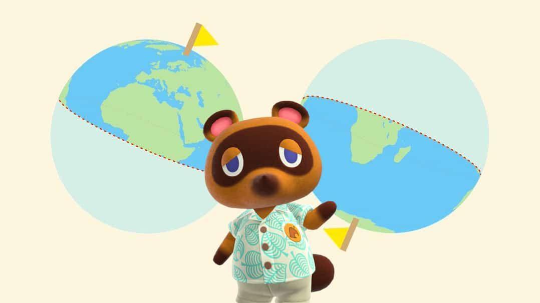 Animal Crossing New Horizons Eiland Naam Limiet Nintendo Switch Nieuws Nintendoreporters In 2020 Animal Crossing Nintendo Switch News Animals
