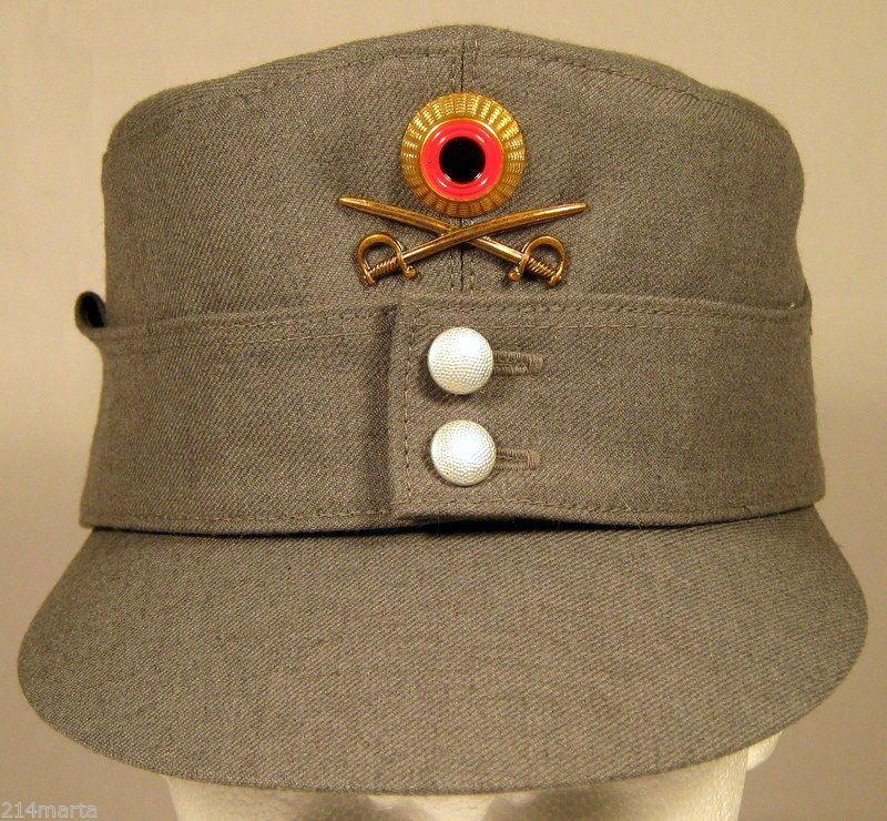 4eb79caf564 German Germany Bundeswehr Mountain Troop Gebirgsjager Formal Uniform Hat  Cap Military Dresses