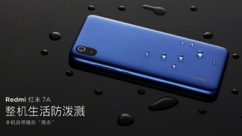 Xiaomi Redmi 7a Launched Here S Everything You Need To Know Techgenyz Xiaomi Samsung Galaxy Phone Galaxy Phone