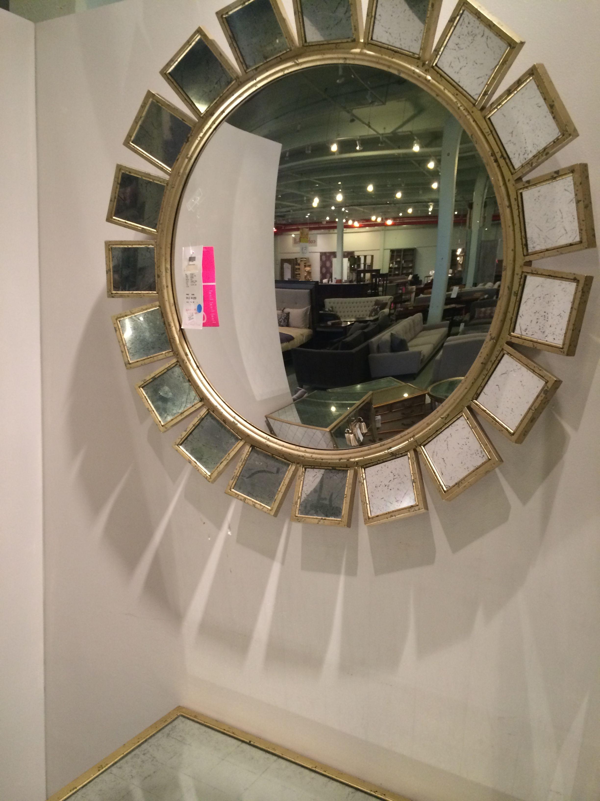 mirrors decor mirror decorative off round horchow