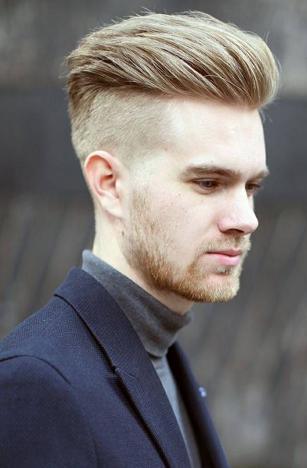 Groovy 1000 Images About Men39S Hairstyles 2015 2016 2017 On Pinterest Hairstyles For Women Draintrainus