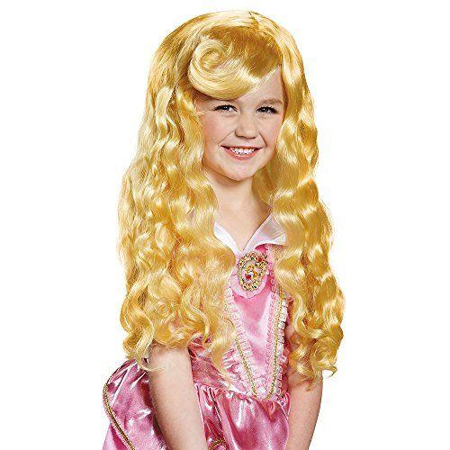 Disguise Disney Princess Sleeping Beauty Aurora Child Wig Disguise Costumes http://www.amazon.com/dp/B00CPTNFRO/ref=cm_sw_r_pi_dp_8gfhwb1K6JVST