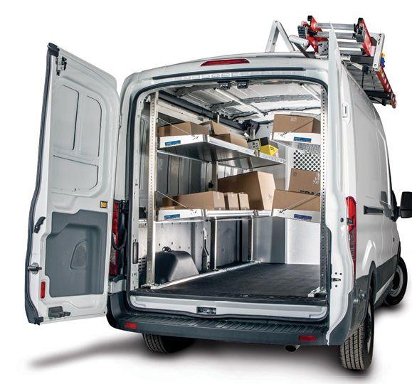 2014 Chevrolet Express 3500 Cargo Interior: Pin By Shahin Rahman On Van Shelving