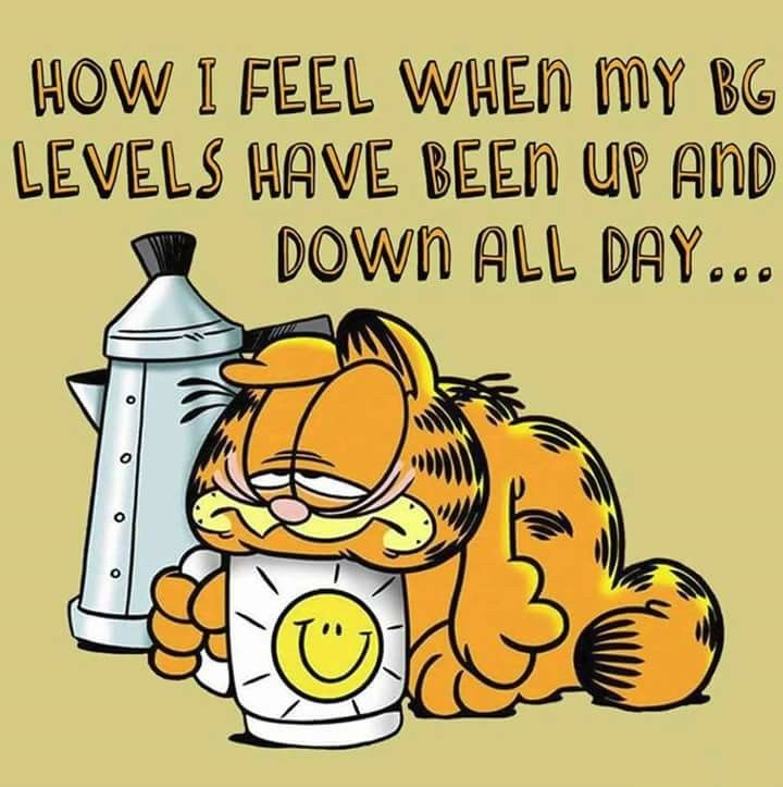 My Husband And Son Can Attest To This Garfield Quotes Good Morning Funny Monday Quotes