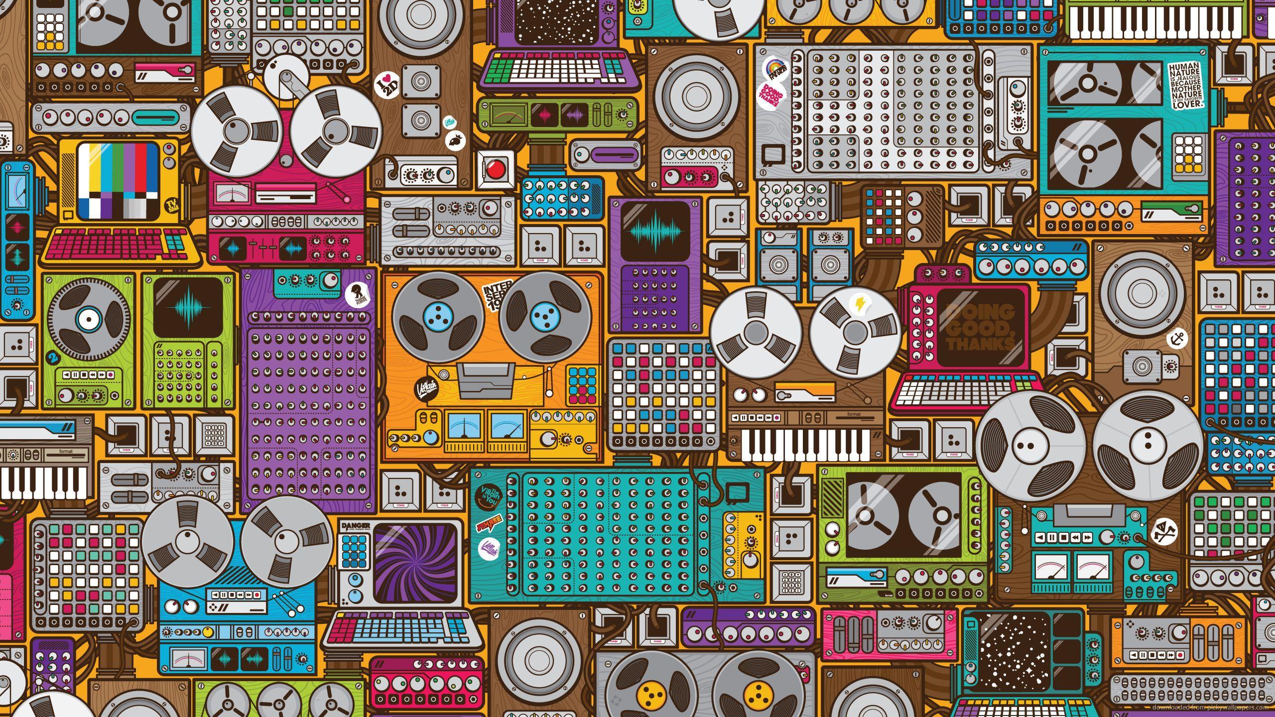 Most Inspiring Wallpaper Music Pattern - 348a7f1cee2d050f9efd95965d6f7be9  Pic_201210.jpg