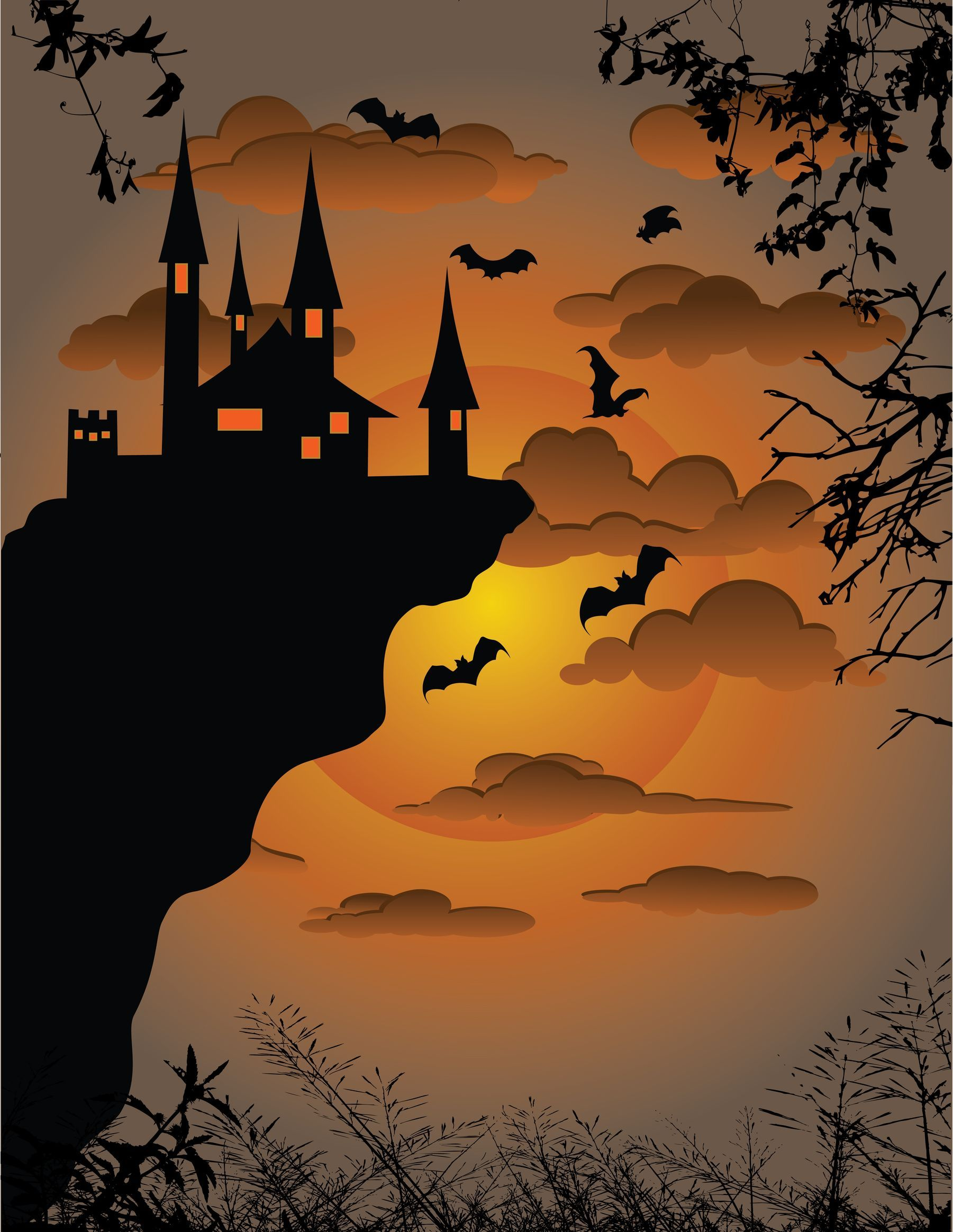 halloween wallpaper cool wallpapers best application for application