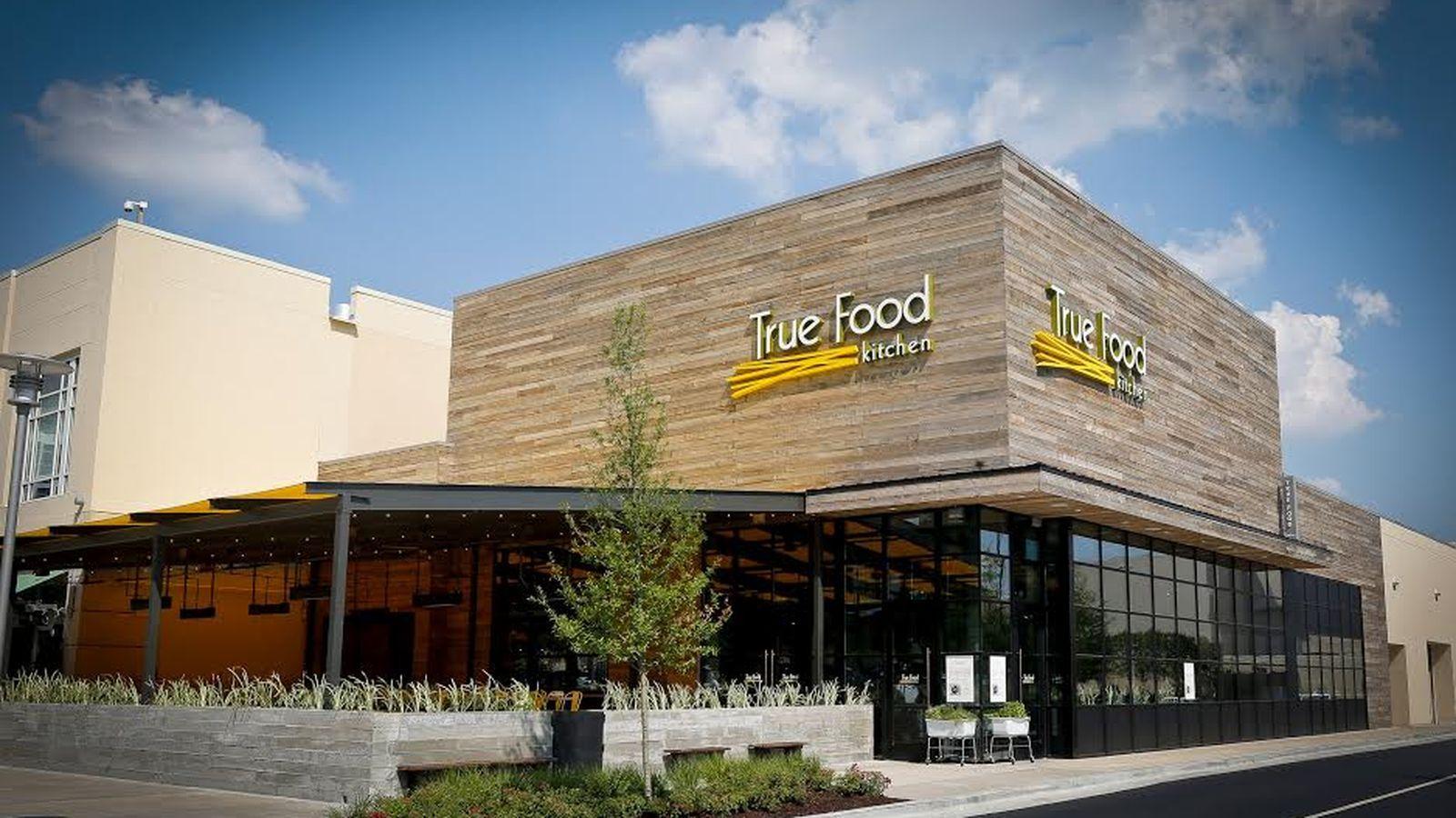 True Food Kitchen Opens At Lenox Square Mall True Food Kitchen