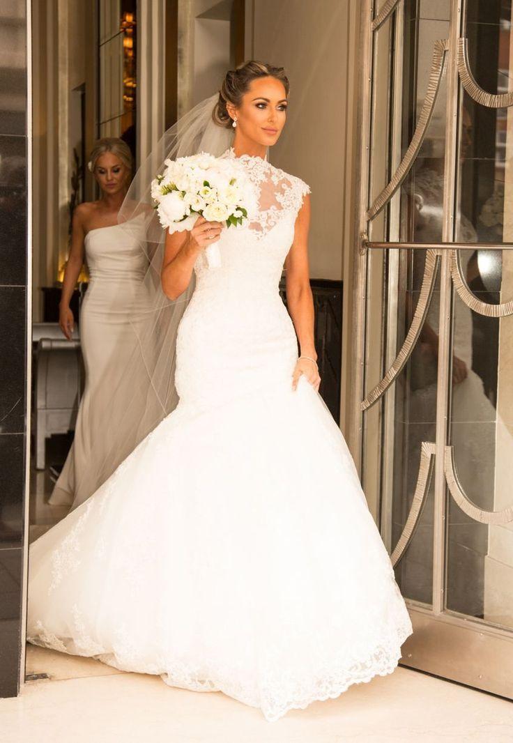 20 Celebrity Wedding Dresses Ideas | Celebrity weddings, Wedding ...