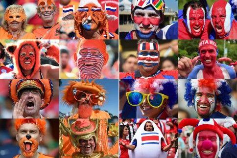 Vanavond beginnen kwartfinales WK. Dit moet je weten over de vier krakers - nrc.nl
