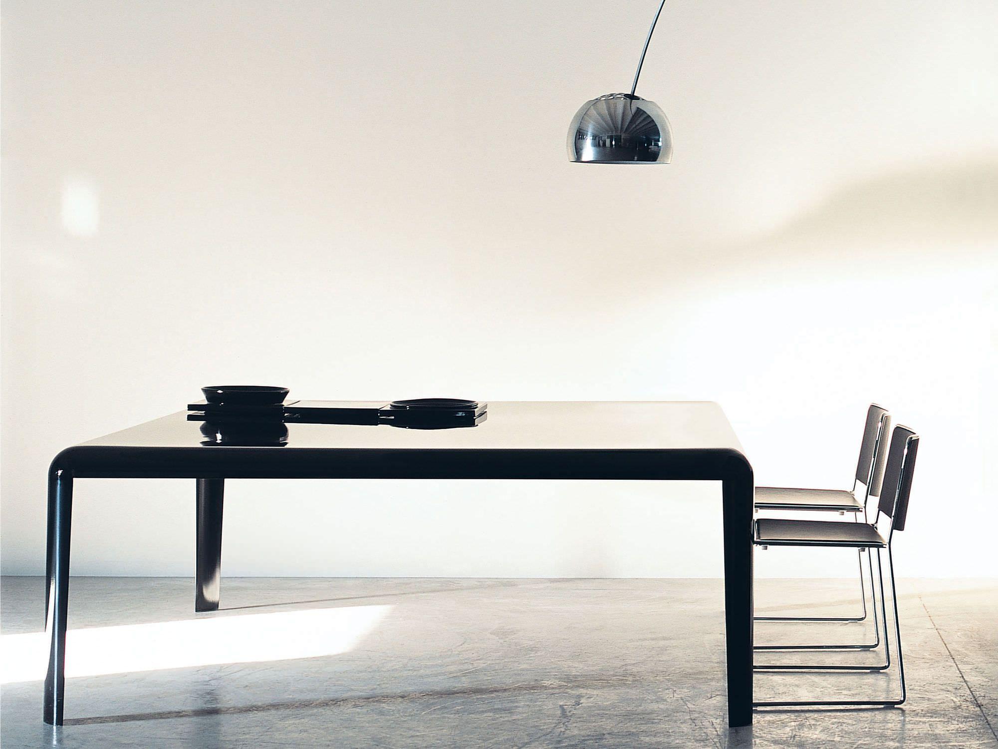 Tavolo Porro ~ Porro spa ferro Стол spa tables and sheet metal