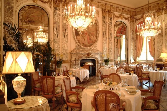 Six Month Trip To Visit All 109 Michelin 3 Star Restaurants In The World Could Be Yours So Long As You Have 180 000 Spare