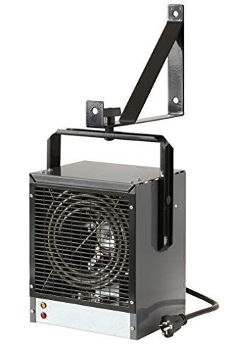 Top 10 Best Electric Garage Heater 2020 Reviews & Buying