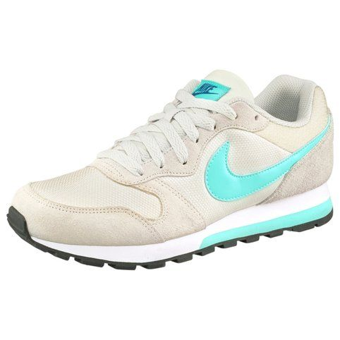 Md Coureur 2 Chaussures Basses Nike Noir 6ZN83i