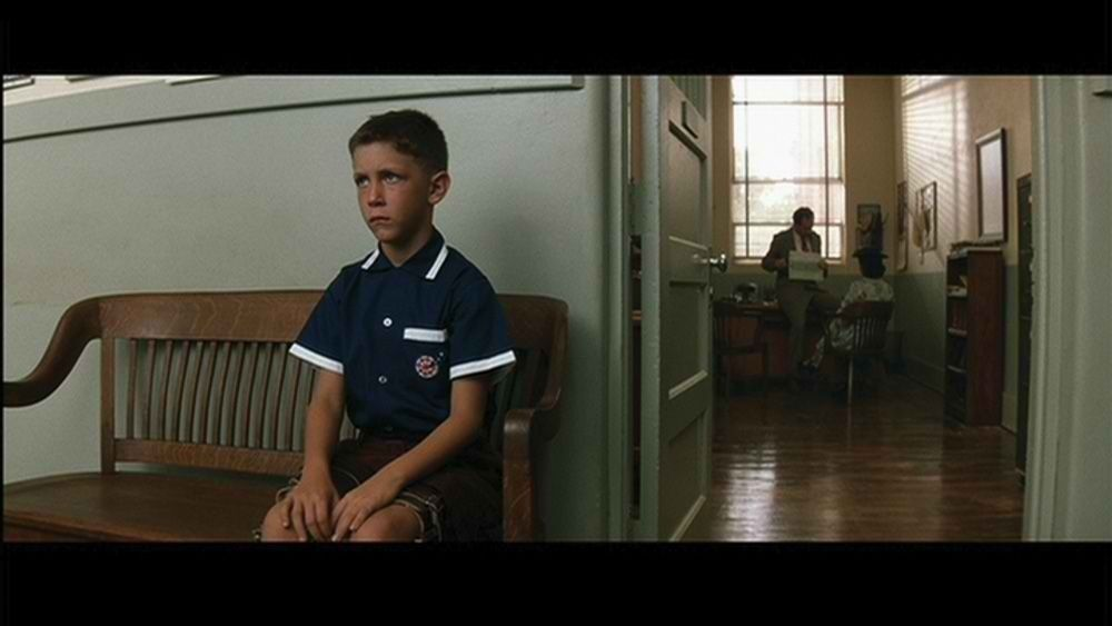 Image result for forrest gump  rockwell