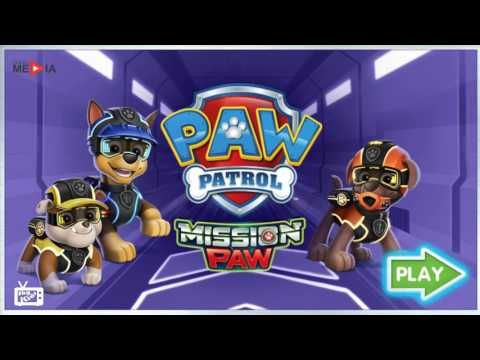 paw patrol italiano