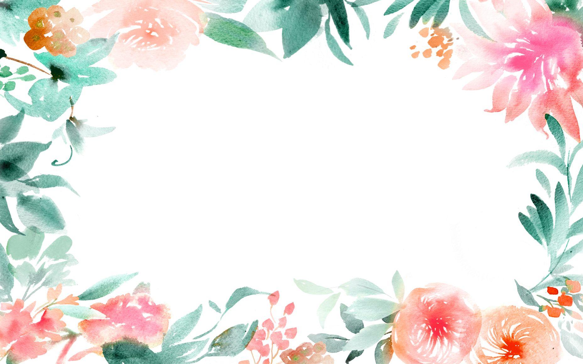 flower - Floral Backgrounds
